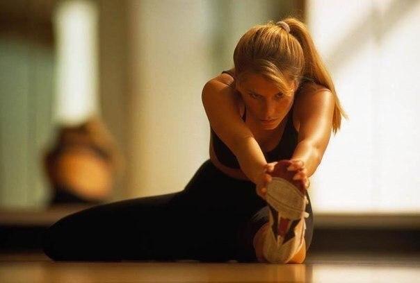 Как приучить себя к спорту!