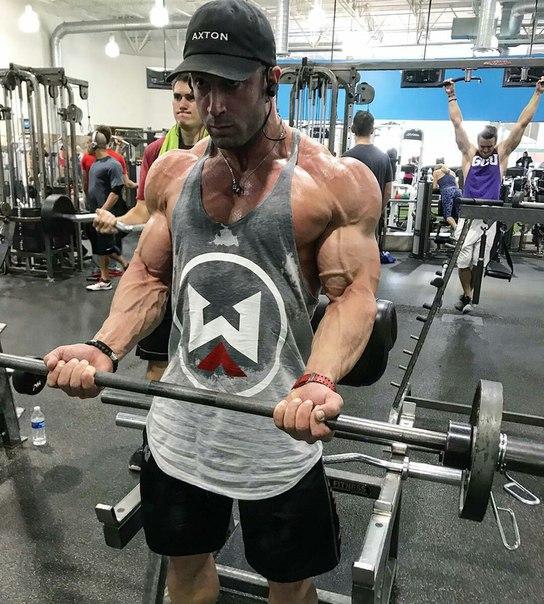 Зачем шокировать мышцы во время тренировки?