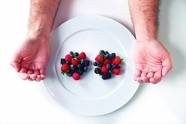 Для тех, кто не хочет считать калории
