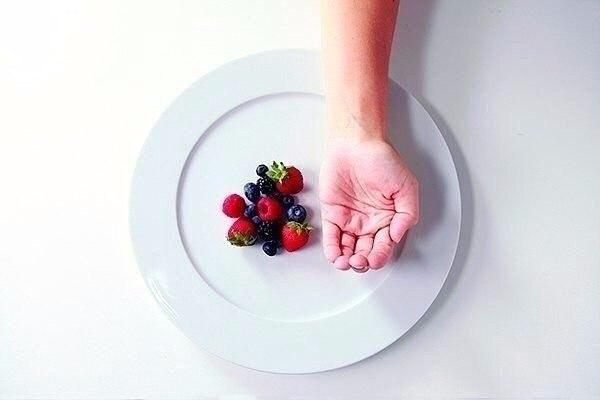 Для тех, кто не хочет считать калории. Для тех, кто не хочет считать 3