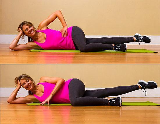 Самые эффективные упражнения для похудения ног. 13176.jpeg