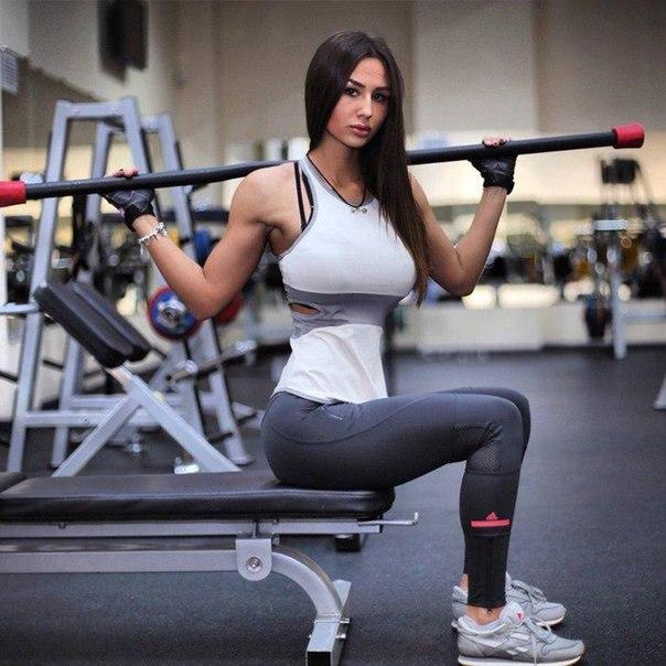9 лучших упражнений, которые вы еще не делали