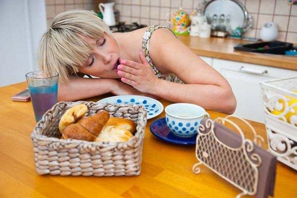 Почему иногда после еды нам хочется спать?. 14348.jpeg