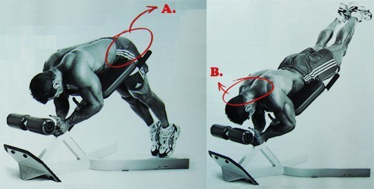 Правильная схема накачки ног. Правильная схема накачки ног 4