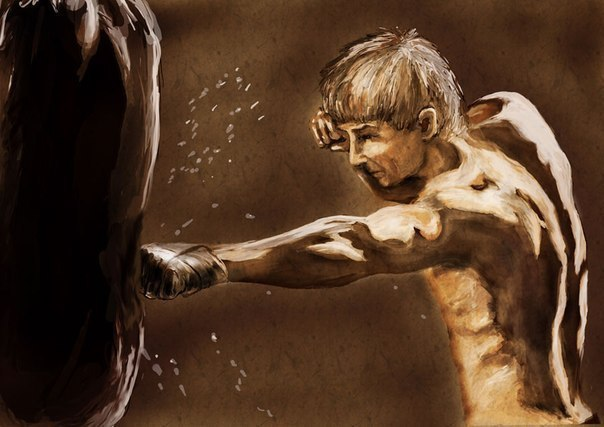 Кардиотренировка с боксерским мешком. 13420.jpeg