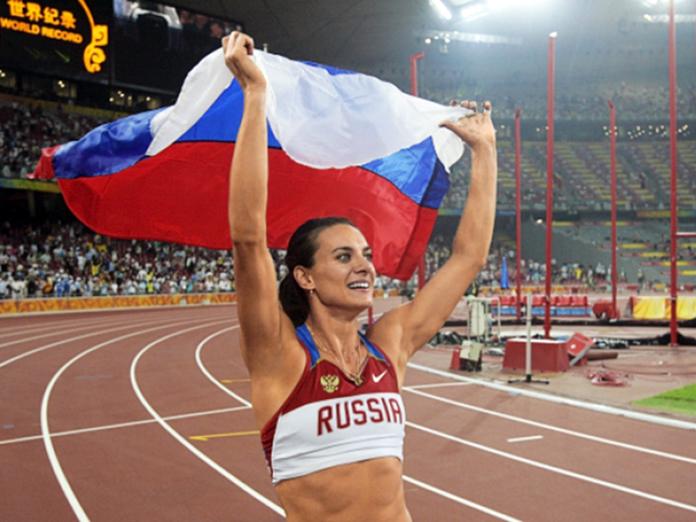 Легкоатлеты России не смогут выступать даже под нейтральным флагом. 14446.jpeg