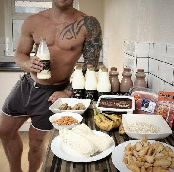 Рациональное сбалансированное питание. Основные правила. 13451.jpeg