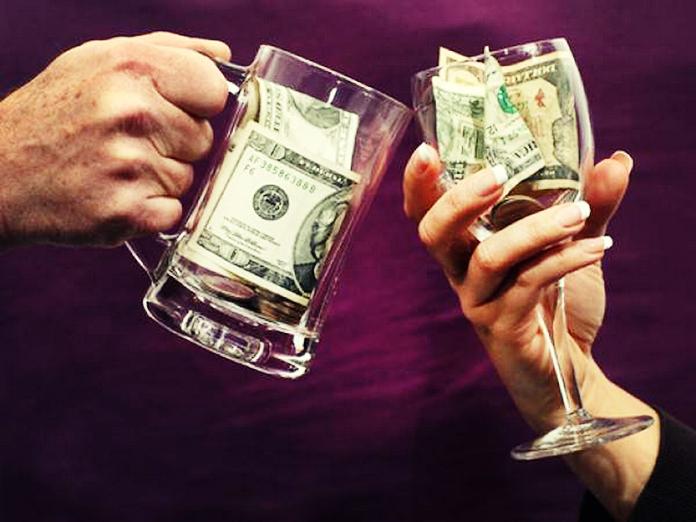 Налог на спорт: доходами поделятся производители пива, водки и табака. 14452.jpeg