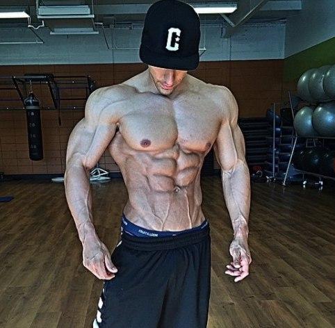 Отличие тренировок на массу, силу и рельеф