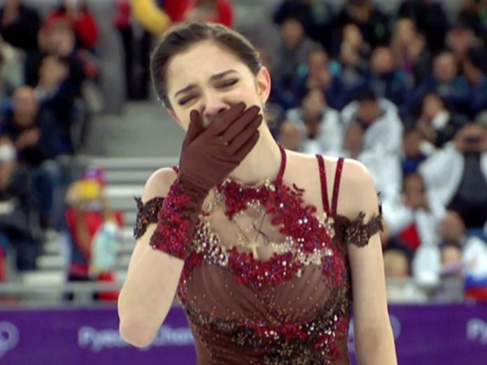 Фигуристке Медведевой запретили выступать за Россию на ЧМ. 14492.jpeg