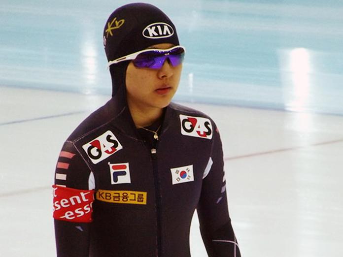 Конькобежка получила медаль в Пхенчхане и тронулась умом. 14504.jpeg