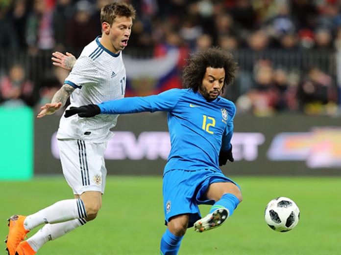 Россия – Бразилия: кудесники забили трижды. 14567.jpeg