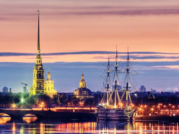 Санкт-Петербург может принять летнюю Олимпиаду. 14568.jpeg