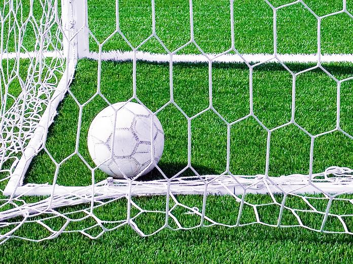 Футбольный голкипер во время матча сходил по-маленькому за воротами. 14581.jpeg