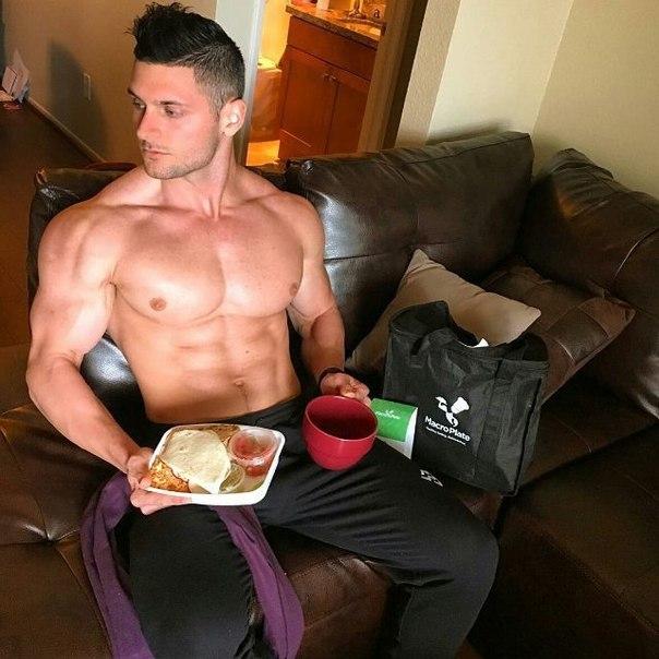 Бодибилдинг питание, суточная норма, виды метаболизма