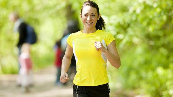 Пять причин провести тренировку на свежем воздухе