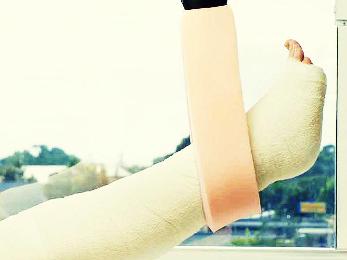 """Бывший врач столичного """"Спартака"""" сломал ребенку ногу. 14602.jpeg"""