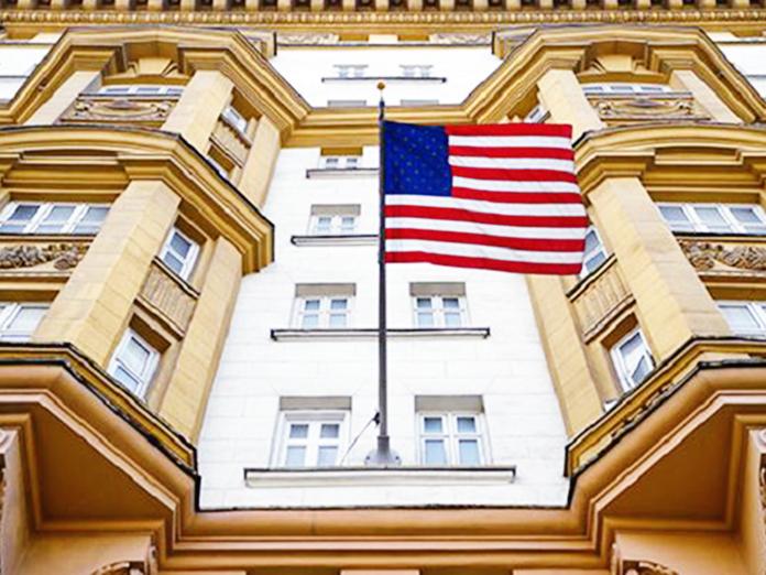 Русских не пустим: США оставили без виз сборную России по борьбе. 14604.jpeg