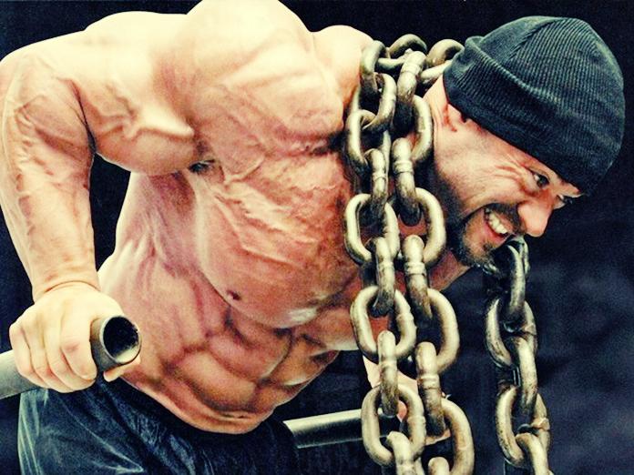 Успешный тренинг: упражнения для грудных мышц. 14608.jpeg