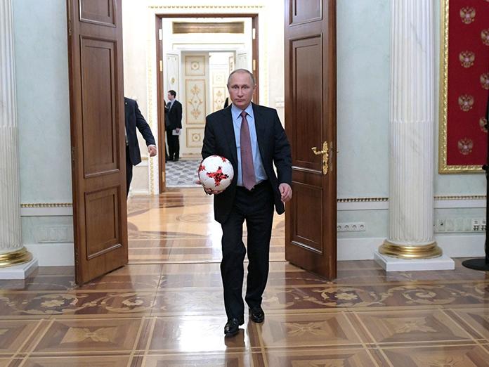 Путин дал поручения по регулированию закона о долевом строительстве. 14609.jpeg