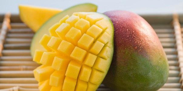 Кое-что о манго