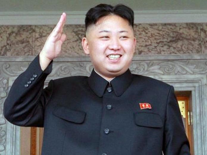 Награда нашла героя: Ким Чен Ыну объявлена благодарность МОК. 14620.jpeg