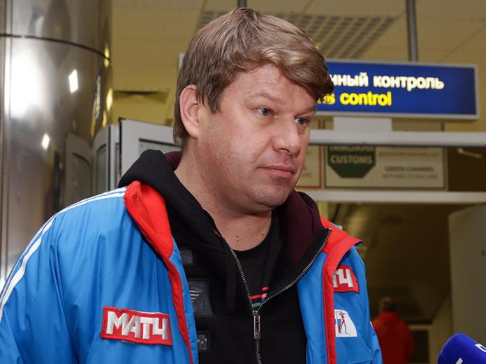 Больше ада: Союз биатлонистов России может возглавить Губерниев. 14624.jpeg