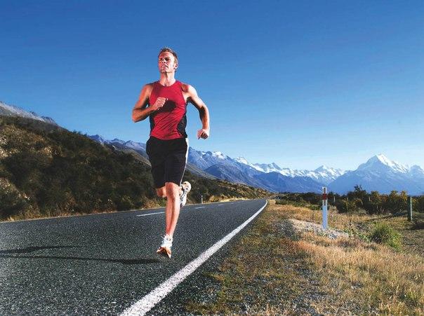 4 типа бега: в чем разница и что нужно знать