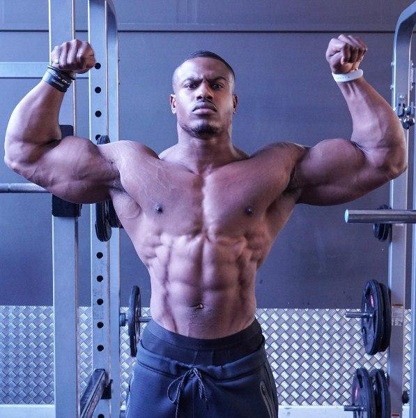 Не растут мышцы? ДЕЛАЙ БАЗУ!!!
