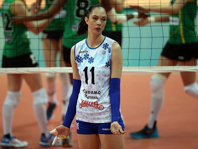 Волейболистка Екатерина Гамова едва не утонула в Истре. 14647.jpeg