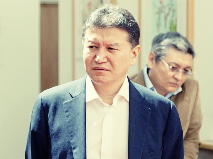 Вечный шах: Кирсан Илюмжинов будет держаться за президентство. 14681.jpeg