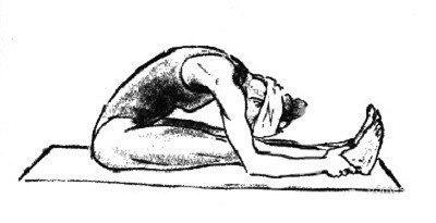 Боремся с болью в спине. Боремся с болью в спине 8