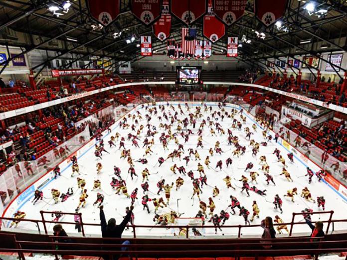 Нереальный спорт: фотограф снимает соревнования, создавая хаос. 14724.jpeg
