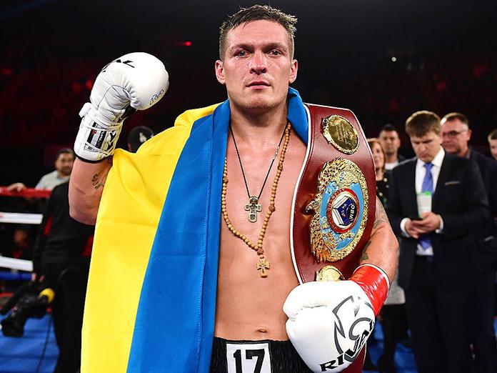 Украинский боксер Александр Усик отказался от боя в России. 14736.jpeg