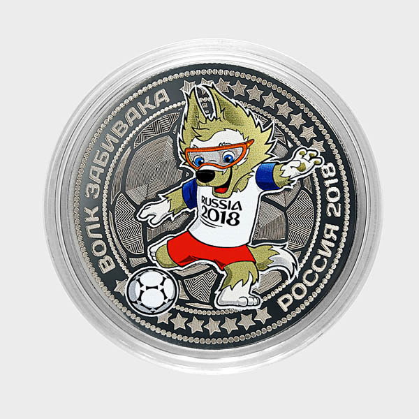 Футбольные монеты для футбольных болельщиков. 14746.jpeg
