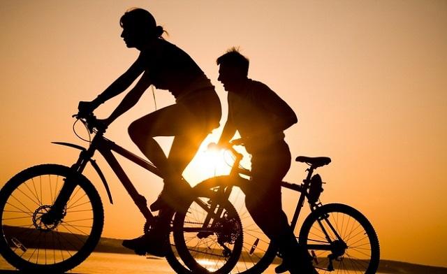 Езда на велосипеде – это здоровье, хорошее самочувствие, антистресс. 14762.jpeg