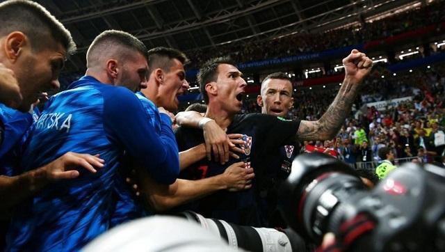 Определились финалисты чемпионата мира. В финале встретятся сборные Франции и Хорватии. 14771.jpeg
