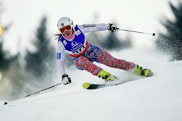 Победительниц Кубка мира FIS на