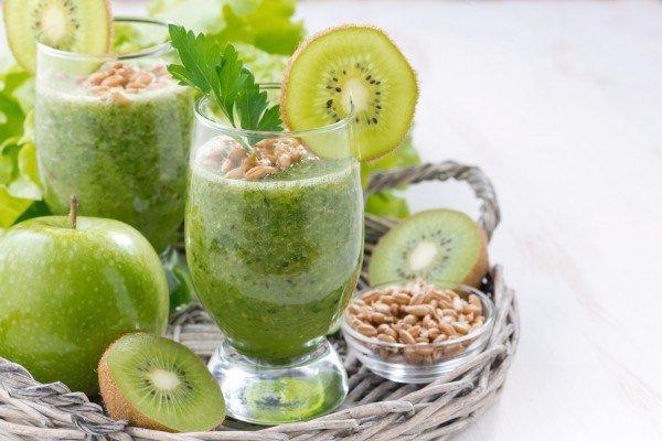 Польза киви при похудении