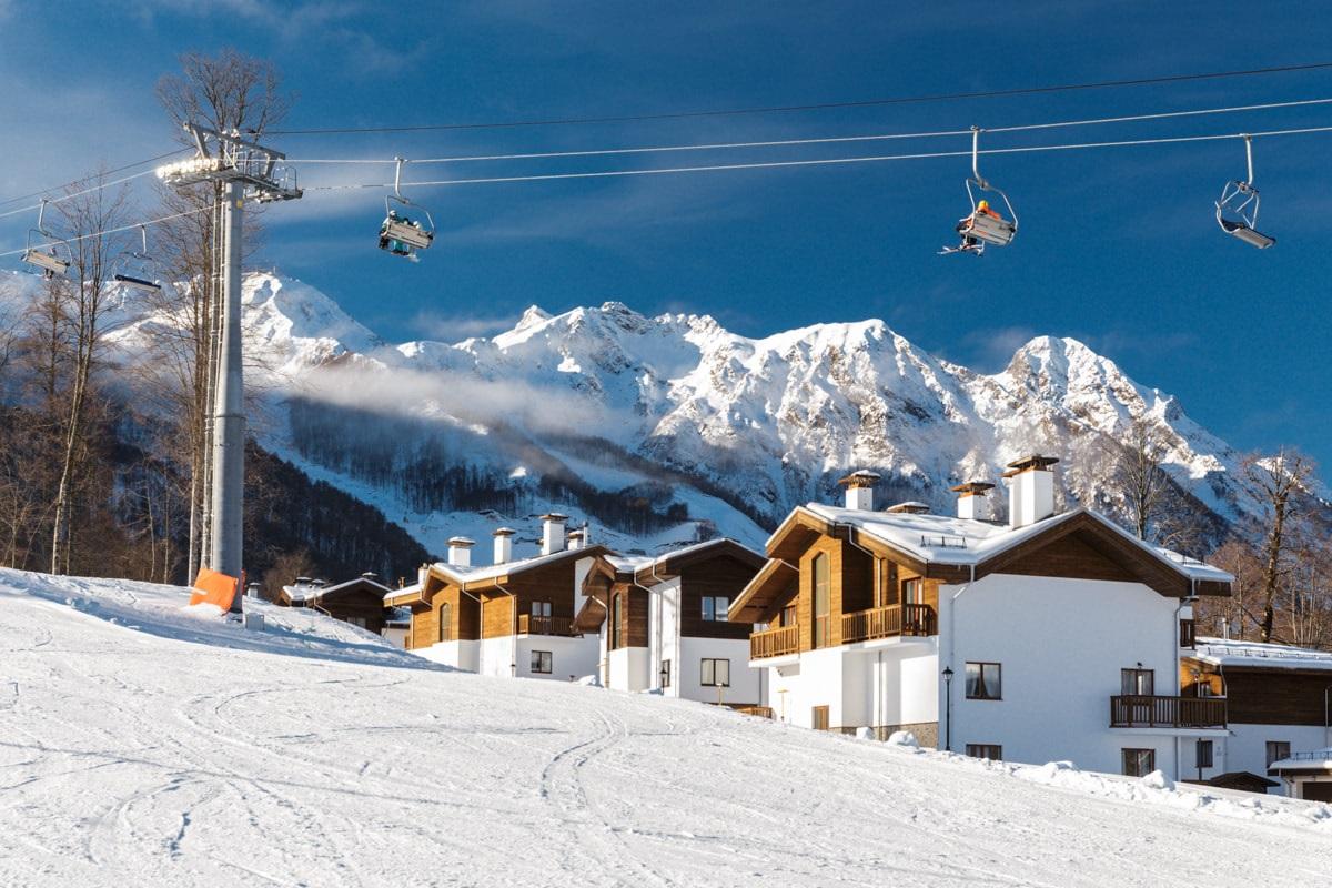 Более 900 тыс. туристов принял в прошедшем сезоне курорт