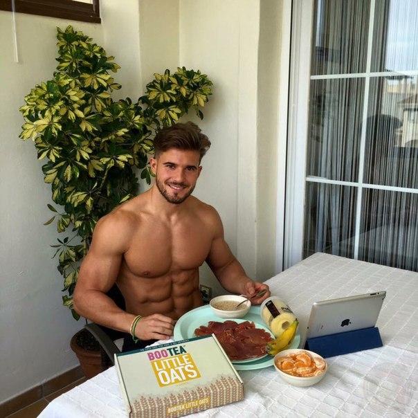 Пять идеальных приемов пищи
