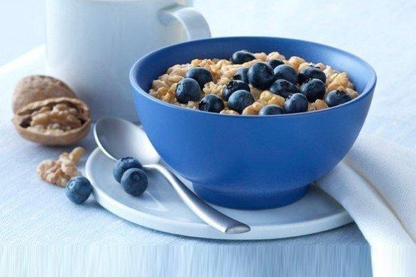 Десять рецептов полезного завтрака