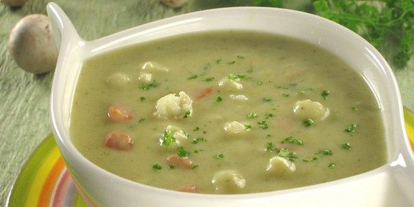 Топ-6 вкусных и некалорийных супов-пюре. Топ-6 вкусных и некалорийных 1