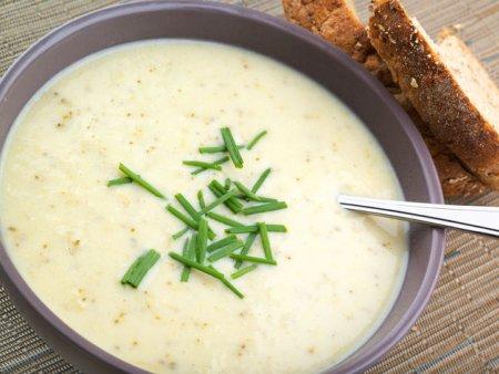 Топ-6 вкусных и некалорийных супов-пюре. Топ-6 вкусных и некалорийных 2