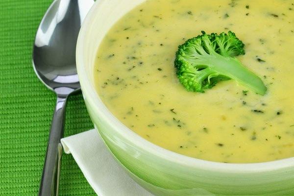 Топ-6 вкусных и некалорийных супов-пюре. Топ-6 вкусных и некалорийных 4