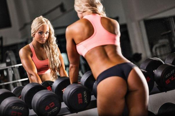 Делаем мышцы сильнее