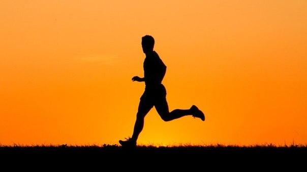 Короткое пособие по тому как правильно бегать