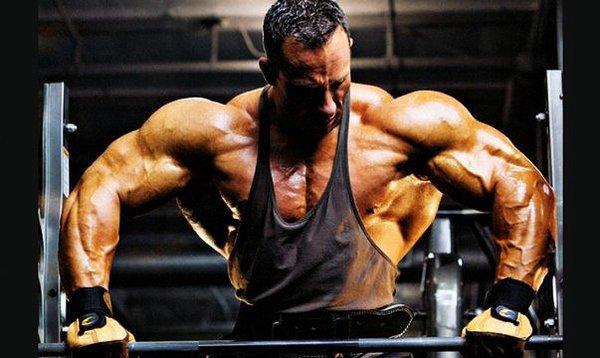 Исследование: Мышечные гены забывают про фитнесс. 13990.jpeg