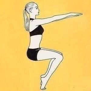 Йога для похудения: лучшие позы. Йога для похудения: лучшие 1