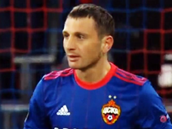 Алан Дзагоев вывел ЦСКА в Топ-16 Лиги Европы